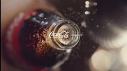 Move to the Beat of London 2012 Commercial рекламата на Coca- Cola