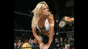 My star- Trish Stratus