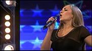 Amina Ramic - Imam jedan zivot - (Live) - ZG 2013 2014 - 21.12.2013. EM 11.