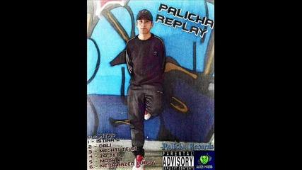 4.palicha - За теб [ Album Replay ]