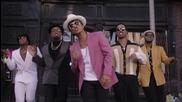 Bruno Mars and Mark Ronson - Uptown Funk [превод на български]