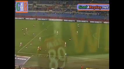 Roma - Cska Sofia 1 - 0 Окака