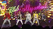 171.0626-1 Road Boyz - Shake it, Shake it, Sbs Inkigayo E870 (260616)