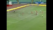(05.09.09) World Cup 2010 Qualification Bulgaria vs Cherna Gora 4 - 1