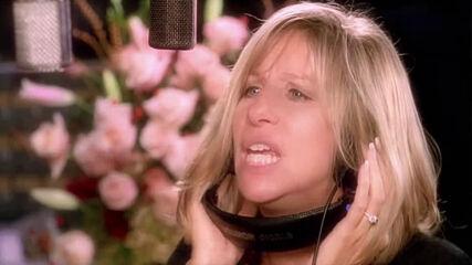 Barbra Streisand Cline Dion - Tell Him
