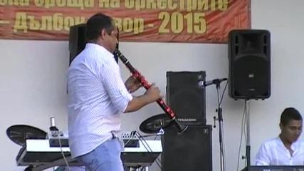 Величко Памуков бенд