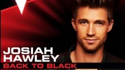 Josiah Hawley - Back To Black ( The Voice America Season 4 )