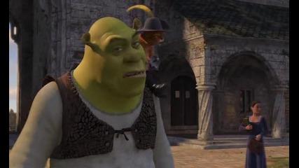 Shrek The Third [bg Audio] (00h24m19s - 00h25m09s)