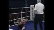 Vitali Klitschko vs. Alben Belinski
