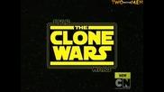 Войната на клонингите С04 Е01 Бг аудио