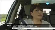 """Ваньо Танов в """"Карай направо"""": Контрабандата на цигари е намаляла"""