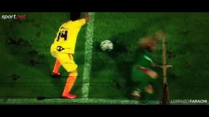 Football Skills Volume 3 - 2014 Hd