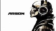 Dj Arson - Heatseeker