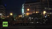 Бомбена заплаха затвори сградата на Европейския съвет в Брюксел