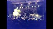 Dimmu Borgir - The Serpentine Offering live Kavarna
