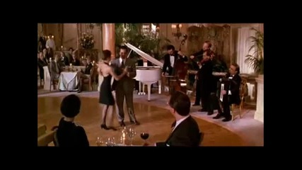 ново-танго - Scent of a Woman - Al Pacino И Танц На Професионалисти