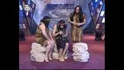 Комиците - Тъпи Неандерталци 20.06.2008