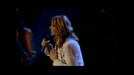 Whitesnake - Is This Love (live in London)
