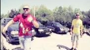 Милиони и Gangsta Man - Блинг блинг ( Official Video 2013 )