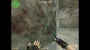 Как Се Jumpa Най - Лесно На Counter Strike!