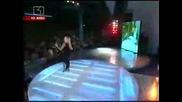 Лили Иванова - Бургас 04.08.07 Част 1