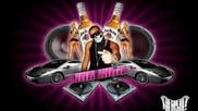 100 Kila feat Krisko - Padat buchki ( Criminal G-remix by Tr1ckmusic )