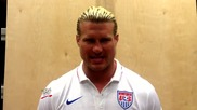 Wwe Superstars and Divas Support Us Soccer in the Fifa World Cup - #areyouready