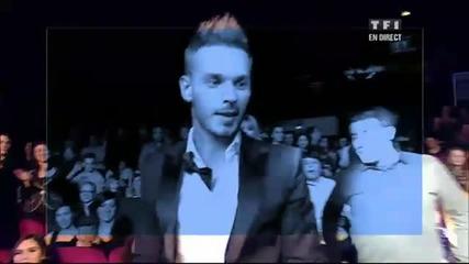 M. Pokora - Nrj Music Awards~