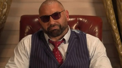 "Batista reveals Triple H's ""true nature"": Wal3ooha, 21 March, 2019"