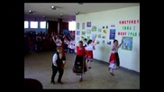 Фолклорна танцова формация Одк - Кюстендил