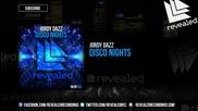 Jordy Dazz - Disco Nights ( Original Mix )
