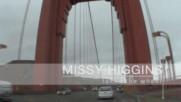 Missy Higgins - Missy Takes The Wheel - Webisode 5 (Оfficial video)
