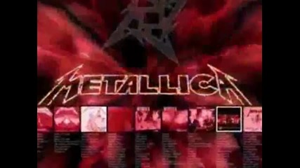 Metalica a nothing else matters