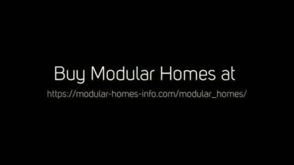 Modular Homes and Modular Home Prices