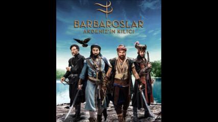 Братята Барбароса - Мечът на Средиземно море еп.2 Руски суб.