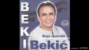 Beki Bekic - Boja mastila - (audio 2004)