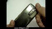 Nokia E66 Видео Ревю Част Две