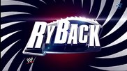 Ryback 10th Entrance Video # Custom # Meat On The Table by Jim Johnston (2014)