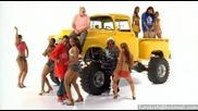 Pitbull - 2011 - Bojangles