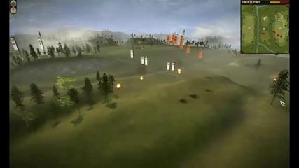Shogun 2 total war online part I