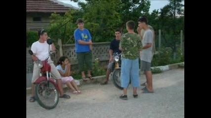 Balkan & Simson and Frends