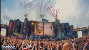 Tomorrowland 2013 - Official Warmup Festival Mix