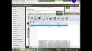 Как да си изтеглите и поставите Background за Counter Strike 1.6