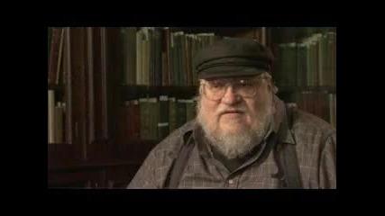 Песен за Огън и Лед - Game of Thrones , сериал по Hbo