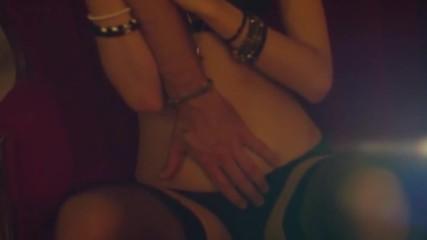 Deep Vocal - Ashanti - Rescue ( Moe Turk Kevin Karlson Remix ) Music Video
