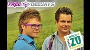 * Румънско 2012 * Free Deejays - Lonely
