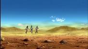 Naruto Shippuuden - 411 [ Бг субс ]