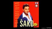 Sako Polumenta - Iza brave - (Audio 1997)