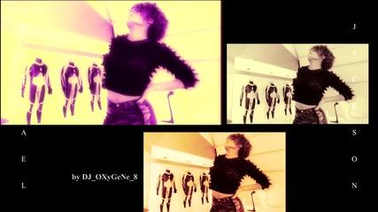 Michael Jackson Scream Acapella Remix by Dj_oxygene_8