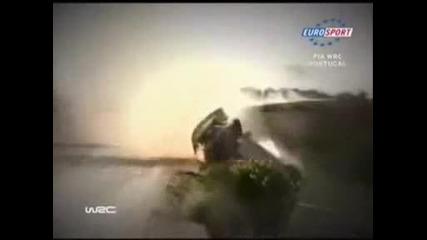 Crash Rally Potugal